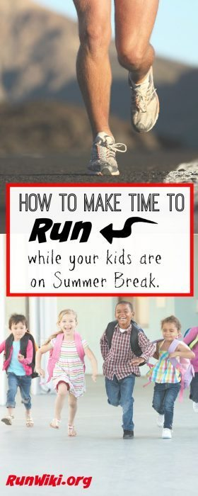 Finding time to run when the kids are in school is no problem, but summer vacation can presents some scheduling issues. Here are few tips to get through the summer so that you will still be able to run or train for your race. Half marathon | fitness | running motivation | running quotes