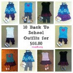 10 Back to School Outfits for under $66