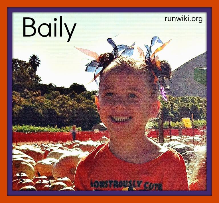 Baily