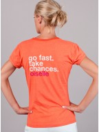 go-fast-take-chances-tee