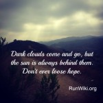 DarkClouds