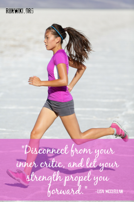 Running Motivation and popular quotes by RunWiki -half marathon training and tips for beginners