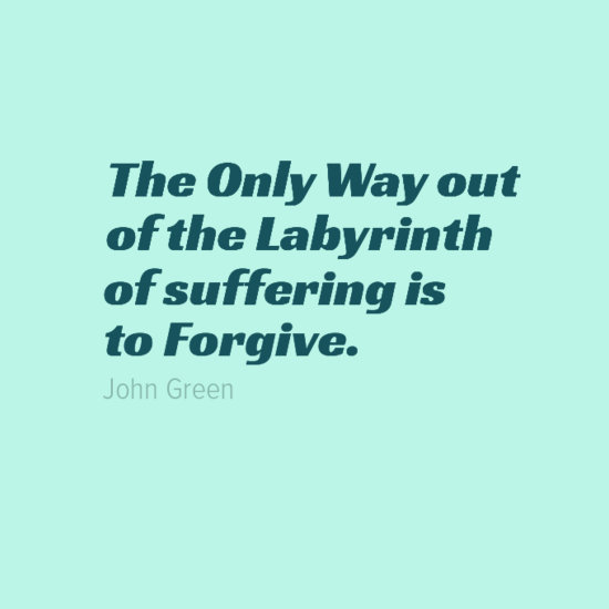 theonlywayout0aofthelabyrinth0aofsufferingis0atoforgive0a0a-default