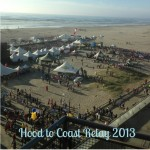 Hood to Coast – a Paradox of Sport