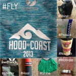 Nuun Hood to Coast 2013 recap