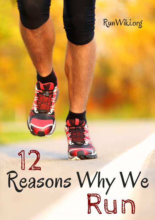 Wow! I could totally relate to all of these but especially #5. When I started running and training for half marathons I never thought I'd enjoy it, but this is exactly why I stick with this form of fitness