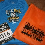 Rock n Roll Los Angeles Half Marathon Race Recap
