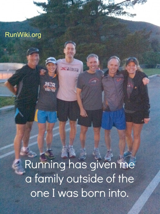 runningfamily