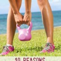 10 reasons runners and crossfitters get each other. I love number 3! SO true - Running motivation| running quotes | popular fitness article