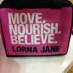 Do you know the story behind Lorna Jane ?
