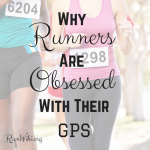 Why runners are obsessed with their GPS and The Timex #ONEGPS Review