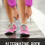 Alternative Rock Running Playlist. This got me through my 12 week half marathon training program.