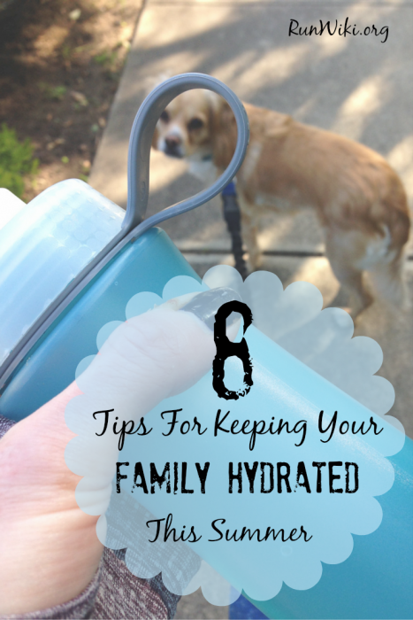 8 Tips For Keeping Your Family Hydrated This Summer- great for parents- keep it fun @BritaUSA @WalMart #BritaOnTheGo #Pmedia #ad