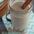 Horchata Protein Smoothie- Vegan | low carb | Keto recipe | sugar free| Breakfast| post workout