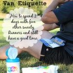 Running Relay races Check List- Ragnar, Hood to Coast, these are just a few of the many great relays across North America. Running 200 miles with a van full of people can be fun, but there are few basic rules everyone should follow to make the experience fun for all. fitness  training  Half marathon  5K  10K  tips for beginners  motivation   names