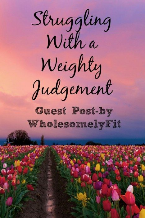 Skinny Shaming- Guest post by Wholesomelyfit