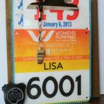 Easy DIY Race Bib Clipboard– What to Do With Old Race Bibs