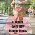 10 Books Every New Runner Needs- Books Every Newbie Runner needs. These are the several books that transformed my running and even as an experienced runner, I still refer back to them. From nutrition to strength training, I have got you covered in this collection. Running for beginners | fitness | half marathon training | 5k |10K""