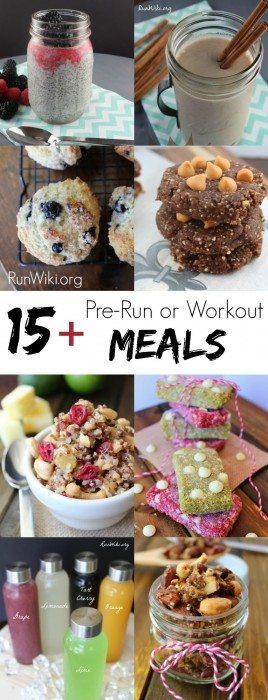 Pre Long Run and workout meal ideas. Small snack ideas to fuel you run for the long haul. These are my go to energy sources when I need to go the distance. I eat #3 all of the time. Running| Half Marathon training | Beginners | plan