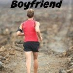 Running is my Boyfriend