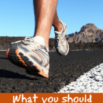 What should you eat before a long run or workout?