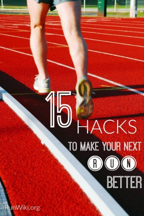 Maybe you are a beginner just starting out or seasoned runner, either way here are a few hacks to make running just a little more awesome. Especially helpful if training for a full or half marathon, 10K, or 5K. I swear by #7. Motivation |Plans |Tips