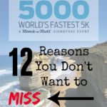 12 Reasons You Don't Want to Miss Running The World's Fastest 5K