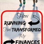 How Running Transformed My Family's Finances