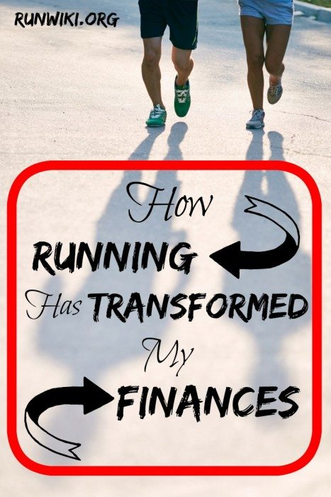 Several years ago I was in debt and suffering from depression. That changed when I started running. Read the attached article to find out how I slowly pulled my family out of a financial hardship. If I can do it, so can you!  Half Marathon training | tips | quotes | motivation