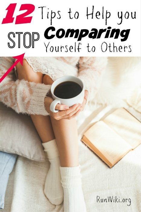 Happiness is not something outside of ourselves, it is up to us to look within to change. Comparing yourself to others makes our lives negative and heavy. Here are 12 motivational life hacks that can transform your day from stuck to productive. Love #11