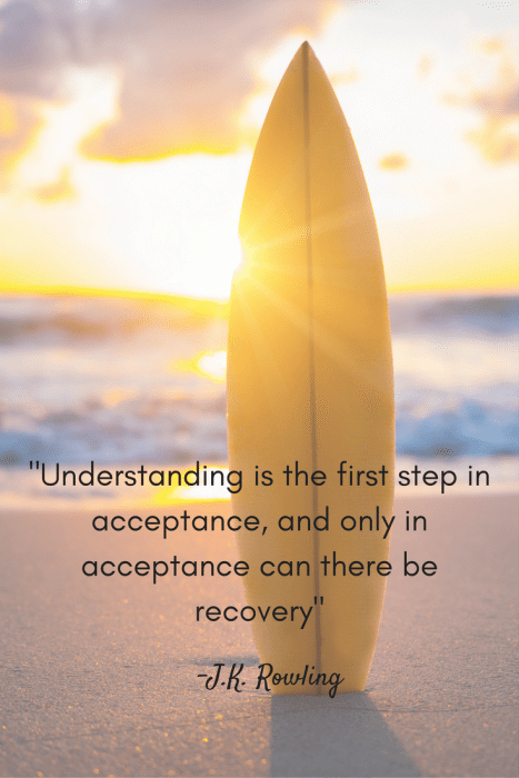 Life quotes - understanding-is-the-first-step-in-acceptance-and-only-in-acceptance-can-there-be-recovery