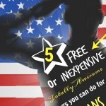 5 Totally Awesome Free and Inexpensive Things You Can Do for Our Veterans