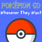 The Surpising Reasons I Let my Kids Play Pokémon Go Whenever They Want