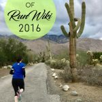Top Running, Recipe and DIY Posts of 2016