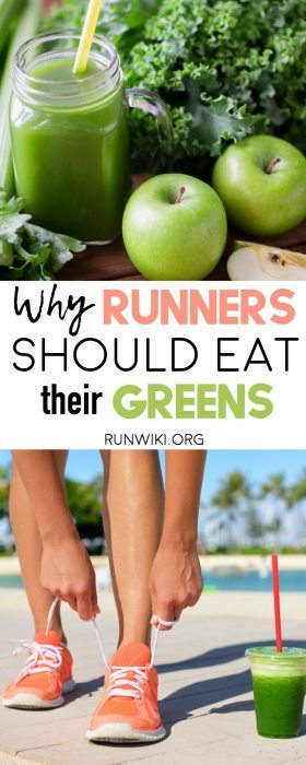 There is reason green smoothie recipes are everywhere you turn--they can improve your overall health and energy level. They are especially important to runners, this article explains why. Half Marathon training plans | fitness| running tips
